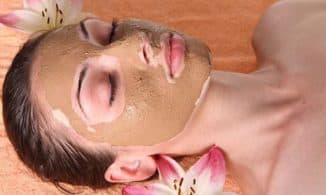маска с димексидом для омолаживания лица