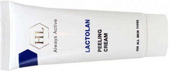 Пилинг-крем типа гоммаж Lactolan
