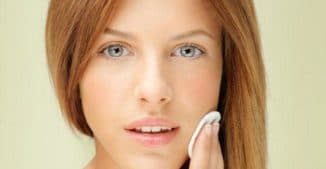 описание мицеллярной воды для лица