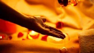 массаж тела лучшее оздоровительное средство