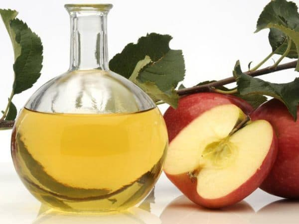 маска из меда и яблочного уксуса для лица от прыщей