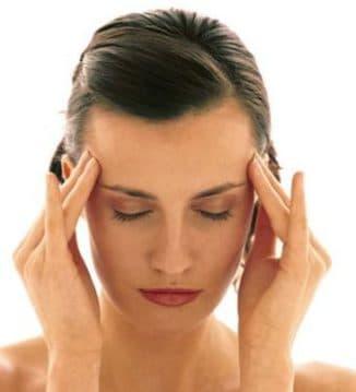 массаж головы дома при болях