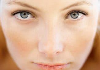 женские глазки без мкияжа тоже прекрасны