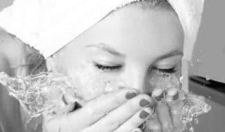 мицеллярная вода и женщины