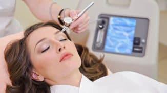 безинъекционная мезотерапия для женщин