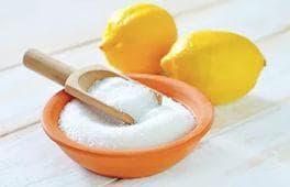 шугаринг дома лишь лимон и сахар