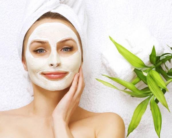 кефирная маска для лица с сухой кожей