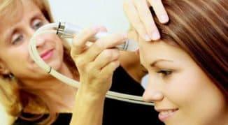 жировики на лице у женщин и не только