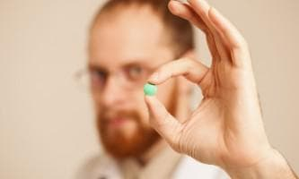 Гормональные препараты от прыщей