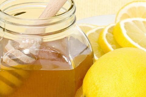 лимонная смесь для омолаживания лица