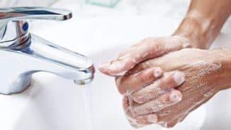 шелушится кожа на пальцах рук