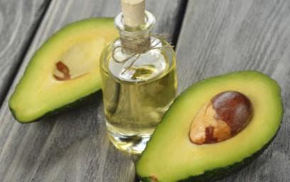 Масляная вытяжка из авокадо