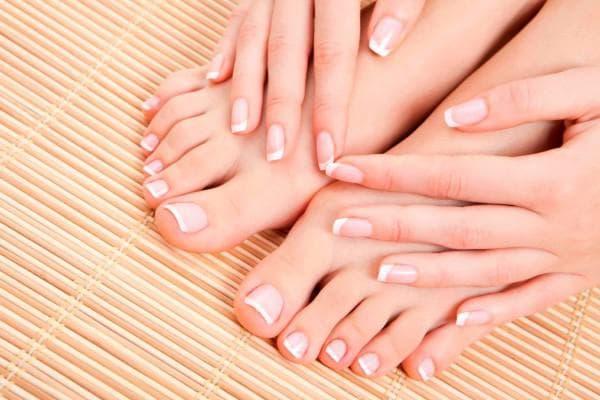Мазь для пальцев ног при грибке