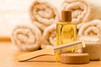 лучшее эфирное масло для волос