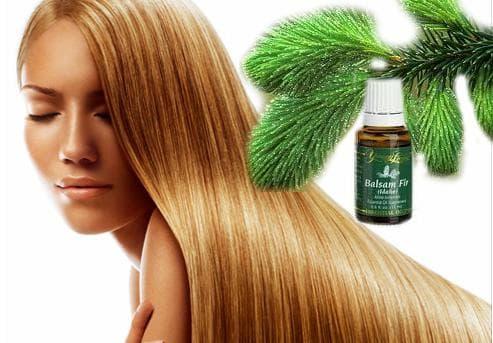 Пихтовое масло для роста волос