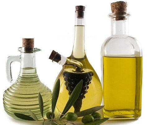 рафинированное подсолнечное масло для волос