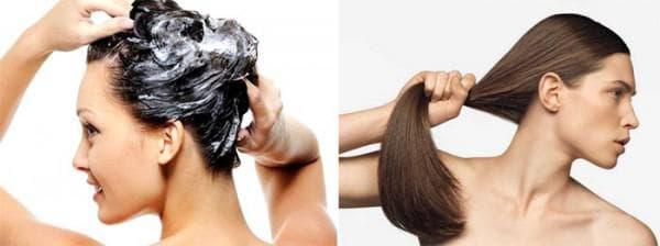 маски для волос с мумиё