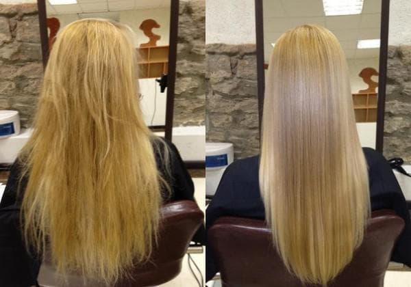 оздоровление волос с мумиё