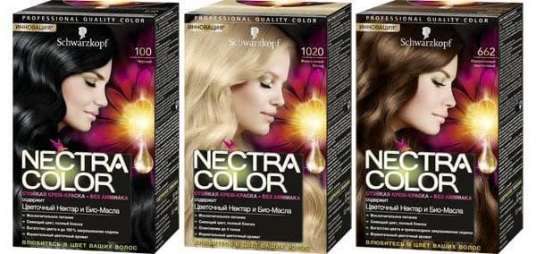 шварцкопф краска для волос