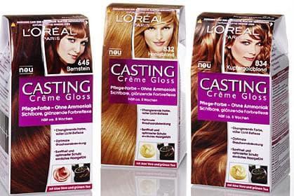 краска для волос Casting Crème Gloss