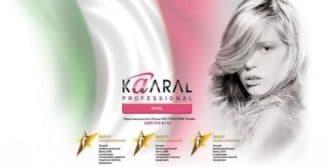 kaaral краска для волос для волос