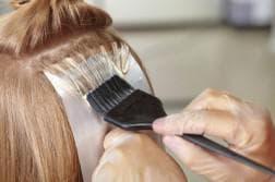 профессиональная Итальянская краска для волос без аммиака