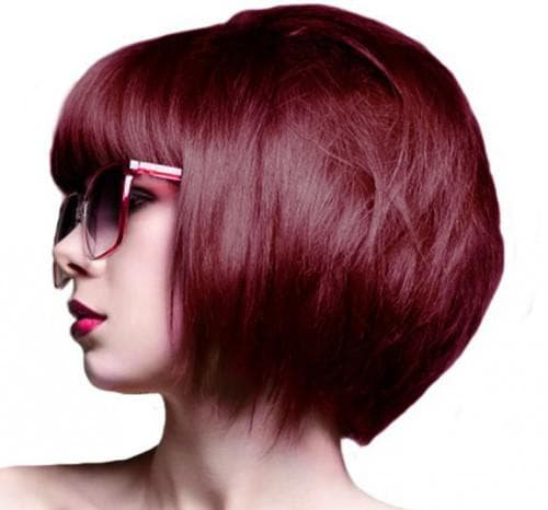 crazy color краска для волос Pinkissimo