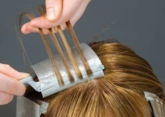 краска для мелирования волос для женщин