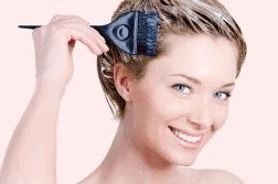 профессиональная палитра красок для волос без аммиака