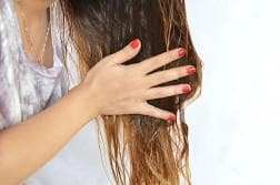 масло для волос garnier