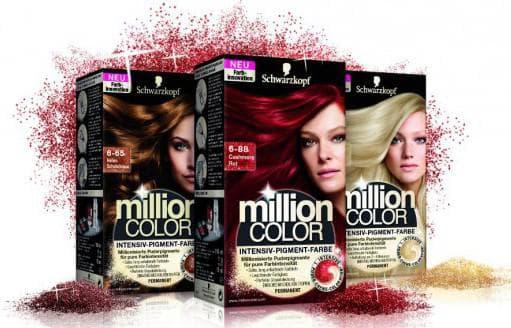 Million Color