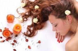 как пользоваться маслом для волос Лореаль