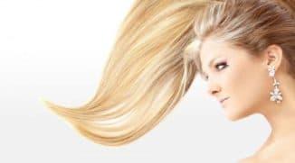 осветление волос женщинами
