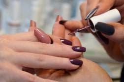 цена противогрибкового лака для ногтей