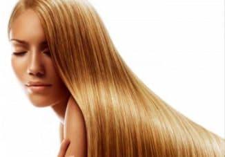 ламинирование волос для женщин