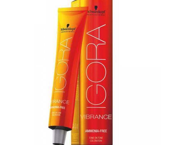 профессиональная краска для волос Schwarzkopf Professional Igora Vibrance
