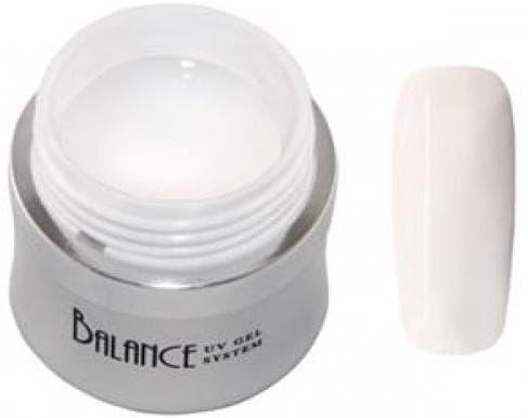гель для наращивания ногтей Balance Bright White Tip