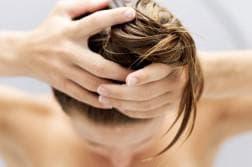 профессиональной безаммиачной краски для волос