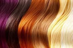 краска для волос рябина все цвета