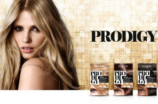 краска для волос лореаль Prodigy