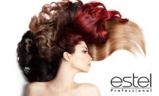 профессиональная краска для волос эстель для женщин
