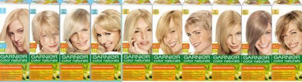 краска для волос Garnier Nutrisse Creme