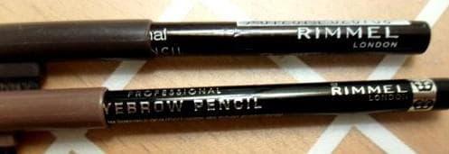 водостойкий карандаш для бровей RIMMEL PROFESSIONAL