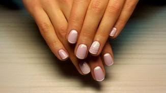 что такое шеллак для ногтей