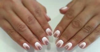 шеллак для ногтей