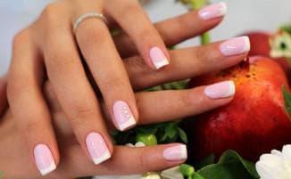 шеллак для ногтей для женщин
