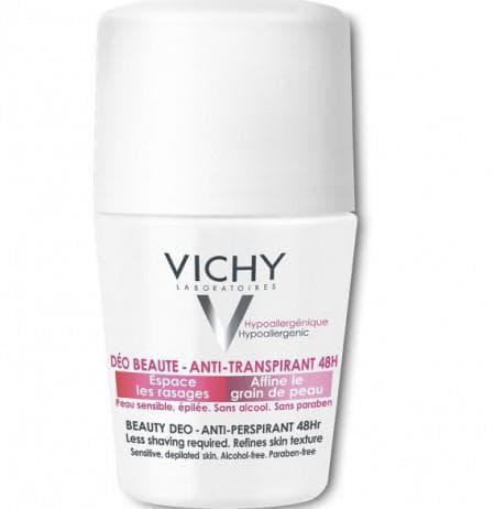 антиперспирант для женщин Vichy Beauty Deo 48