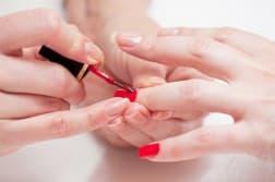 что лучше шеллак или наращивание ногтей