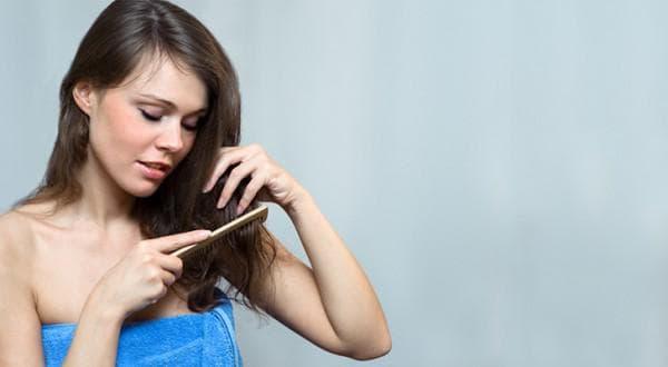 полезные советы при сушке волос
