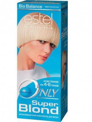 осветлитель для волос Эстель